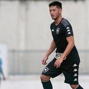 Cheio? Com novos reforços, Botafogo chega a oito volantes no elenco