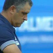 Técnico do Botafogo pede VAR na Série B: 'Não pode haver essa quantidade de erros'