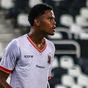 Reforço para o sub-20, Lucas Mezenga é regularizado pelo Botafogo e já pode estrear