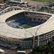 Copa América divulga foto antiga do Estádio Nilton Santos para apresentar sedes, e torcida do Botafogo reage