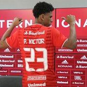 Por dívida de Botafogo com Oswaldo, Justiça impede Inter de registrar e vender jogadores após comprar PV