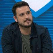 Comentarista alerta para excesso de jogadores cadenciadores no Botafogo: 'É pedir para não competir'