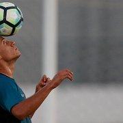 Renan Gorne, do Remo, promete comemorar se fizer gol no Botafogo: 'Não tem por que não'