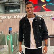 Sousa viaja para se apresentar ao Cercle Brugge e não joga mais pelo Botafogo