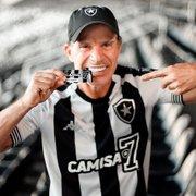 Botafogo dá bola dentro com 'Camisa 7' e direito de voto para sócio-torcedor; programa é promissor