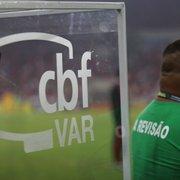 CBF oficializa VAR na Série B a partir do segundo turno