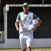 Lisca é prioridade no Botafogo e um dos nomes mais próximos de fechar, diz site