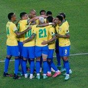 Apesar das reclamações da Seleção, semifinal da Copa América contra o Peru é mantida para o Nilton Santos