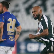 'Favorito' Cruzeiro fora da briga pelo acesso mostra como foram injustas avaliações com Botafogo
