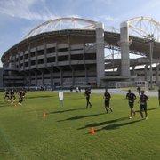 Botafogo traça perfil e espera definir logo novo treinador, mas questão financeira é entrave