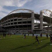Com três nomes entregues pela Footure, comitê do Botafogo faz reuniões por novo técnico