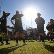 Futebol feminino: Botafogo volta aos treinamentos visando a disputa do Campeonato Carioca