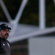 Botafogo x Vasco opõe Enderson Moreira e Lisca, técnicos com trabalhos e pressões semelhantes