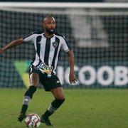 Chay é devolvido à Portuguesa-RJ, e Botafogo tem até sexta para registrar novo contrato