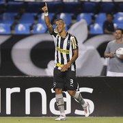 Justiça executa mais R$ 1,8 milhão do Botafogo em processos de ex-jogadores Antônio Carlos e Amaral