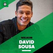 Botafogo: Sousa é anunciado como reforço do Cercle Brugge no dia de seu aniversário