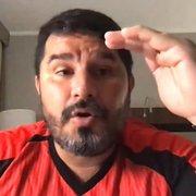 Barroca revela lição ao trocar Vitória pelo Botafogo e recorda passagem no Glorioso: 'Nunca será um clube como outro qualquer'
