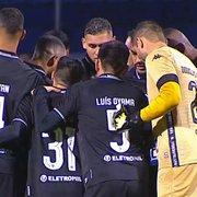 Botafogo busca primeira vitória fora de casa diante do CRB, invicto no Rei Pelé