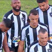 Botafogo tem pior desempenho de sua história nos primeiros dez jogos de Série B