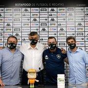 Botafogo entra em espiral positiva incrível; CEO e Freeland merecem crédito e aplausos