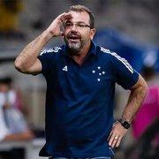 Novo técnico do Botafogo, Enderson Moreira já foi campeão da Série B e teve demissão exigida por patrocinador