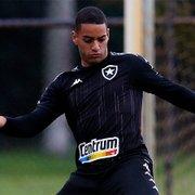 Escalação do Botafogo: Felipe Ferreira e Rafael Carioca devem ser titulares contra o CRB; Chay volta