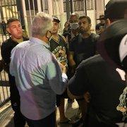 Botafogo: Fúria detalha reunião, pede demissão de Chamusca e estranha poder de Freeland