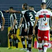 Blog: 'Pouca consistência defensiva do Botafogo compromete o todo'