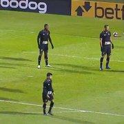 Pitacos: Botafogo tem que manter Kanu; fase de Douglas Borges; olho aberto com Náutico e Coritiba