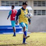 Avaí acerta rescisão de Lecaros, que não deve ficar no Botafogo