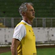 Repórter: Lisca balançou com propostas do Botafogo em 2020; contato atual agrada