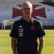 (Maldição alvinegra?) Após rejeitar o Botafogo, Lisca não é mais técnico do Vasco