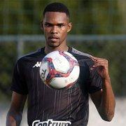 Botafogo libera Lucas Barros para assinar com clube da Segunda Divisão de Portugal
