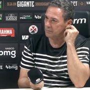 Luxemburgo nega que tenha negociado com o Botafogo: 'Ninguém me procurou'