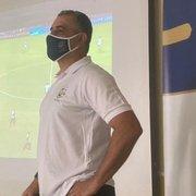 Botafogo tem momento propício para troca de técnico. Tem que aproveitar tabela