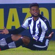 Lateral Rafael Carioca rescinde e não é mais jogador do Botafogo