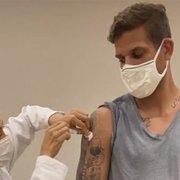 Botafogo é um dos principais clubes do Brasil com todos os jogadores vacinados contra a Covid-19
