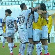 Análise: contra o Confiança, Botafogo não sofre gols depois de cinco jogos e volta a vencer na Série B