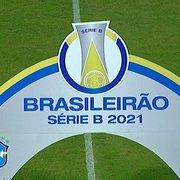 CBF detalha tabela de mais sete rodadas da Série B; Botafogo terá jogo domingo de manhã