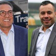 Após recusas de Lisca e Dorival, torcedores do Botafogo querem Luxemburgo; Jair Ventura e técnico estrangeiro aparecem na lista de preferidos