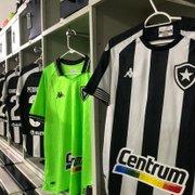 Botafogo confirmado com Diego Loureiro, Barreto e Felipe Ferreira para enfrentar o Cruzeiro