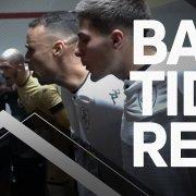 VÍDEO   Ricardinho, Gilvan e preparador físico lideram vestiário do Botafogo contra o Confiança