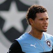 Justiça determina que dinheiro do caso Willian Arão seja revertido para pagamento de salários no Botafogo