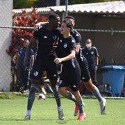 Base: Botafogo conquista dobradinha sobre a Portuguesa pelo Campeonato Carioca Sub-15 e Sub-17