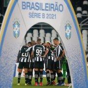 Botafogo tem cinco pontos para prestar atenção em duelo com Ponte Preta