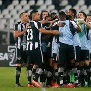 Pitacos: Botafogo dá resposta em campo a Lisca; Chay e Diego Gonçalves fazem boa dupla