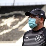 Botafogo recebe a Ponte Preta pela 4ª vitória seguida e caça ao G4 da Série B
