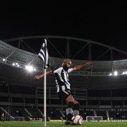 Sem Chay, Botafogo precisa se superar na criação para subir na Série B do Brasileirão