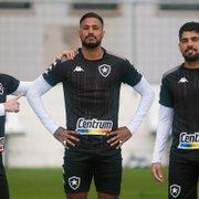 Oyama, Diego Gonçalves e ataque: o que ficar de olho no Botafogo contra o CSA, pela Série B