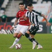 Botafogo põe Hugo, Carli e Enderson na seleção da galera da 18ª rodada da Série B; Remo domina